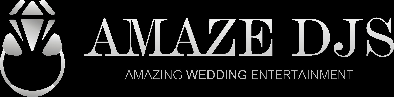 Dj Γάμου Θεσσαλονίκη και σε όλη την Ελλάδα | Amaze Djs Logo
