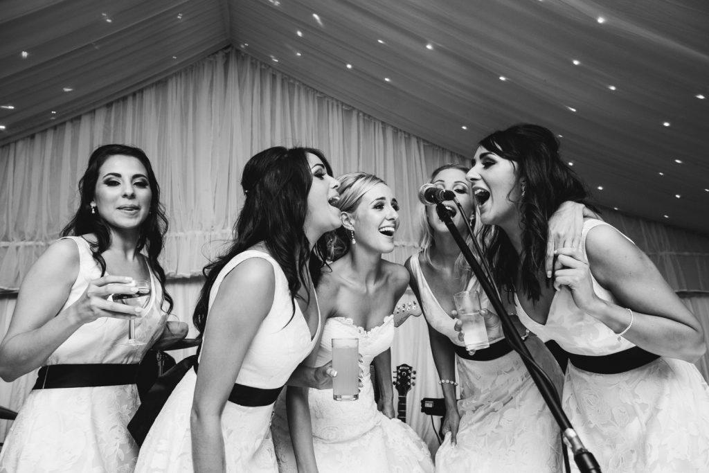 wedding karaoke amaze djs dj gamou